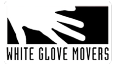 White Glove Movers Marion Logo.