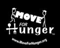 Move For Hunger Logo.