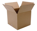 Generic image of a moving box.